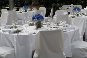 table hire brisbane round tables
